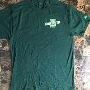 DC Comics Shirts - Vtg DC Green Lantern T shirt M Graphitti